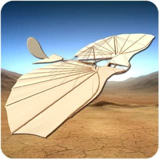 glider flight simulator
