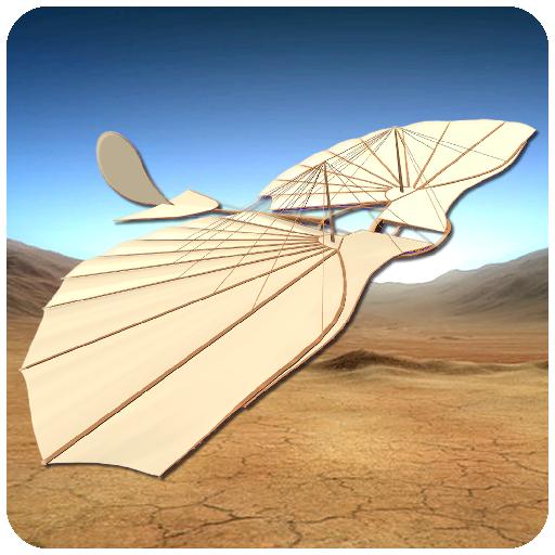 Glider Flight Simul