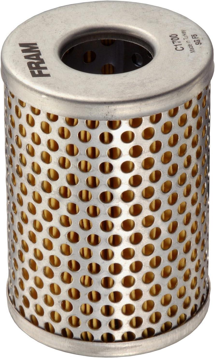 Free Shipping Cheap Bargain OFFer Gift FRAM C1700 Hydraulic Cartridge Filter