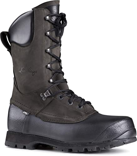 Lundhags Vandra II bottes Montantes Homme, Ash 2019 Chaussures