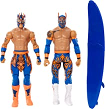 sin cara and callisto