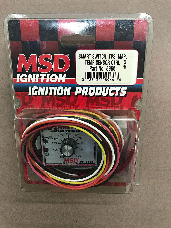 Cheap bargain MSD 8966 Smart gift Switch