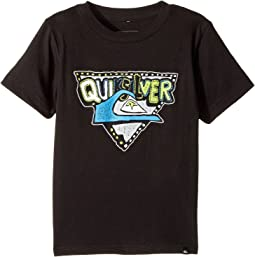 Quiksilver Kids - Super Boys Tee (Toddler/Little Kids)