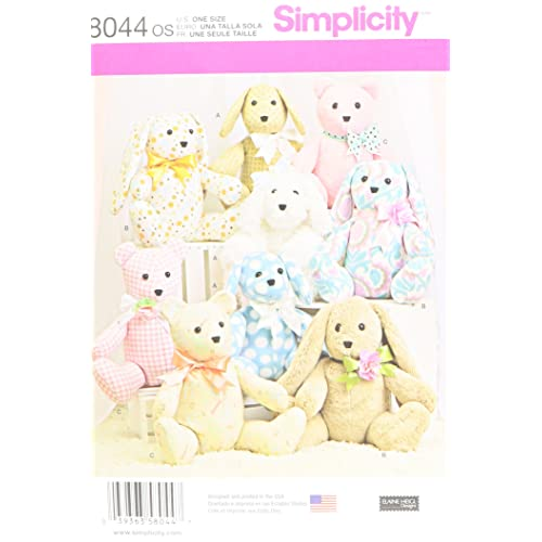 picture regarding Printable Teddy Bear Patterns named Teddy Undertake Behaviors Sewing: .united kingdom