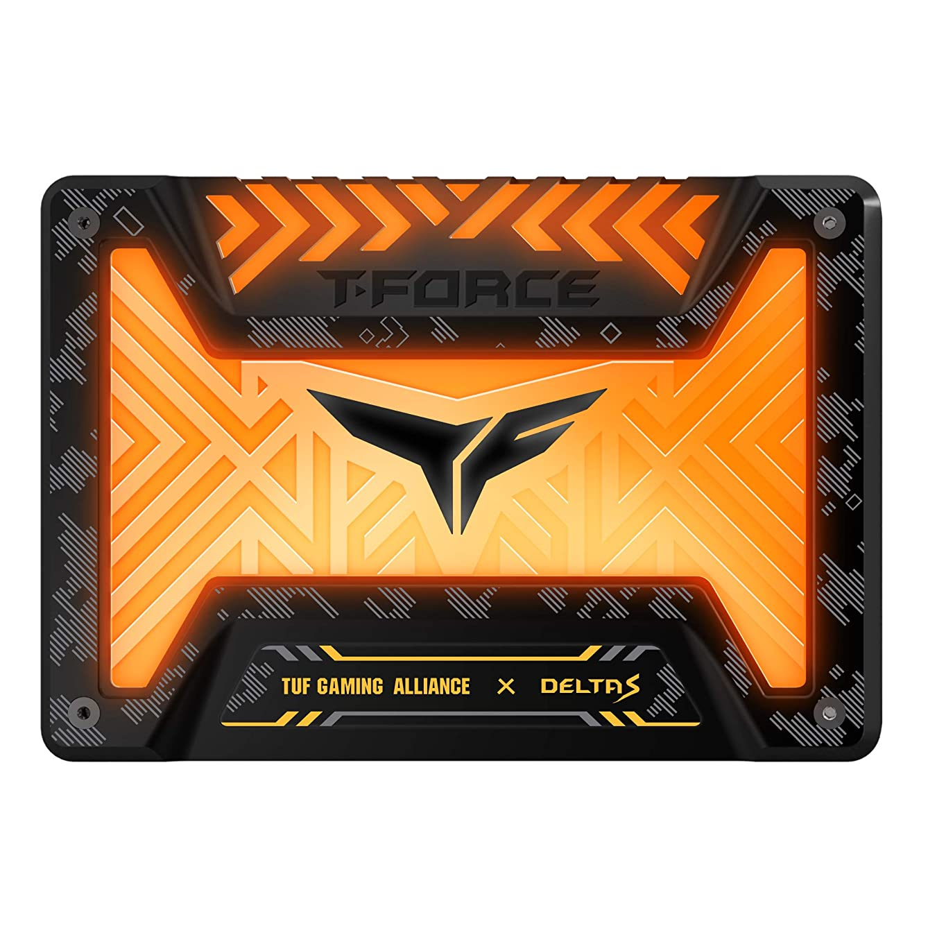 TeamGroup T-Force Delta S TUF RGB 250GB 2.5