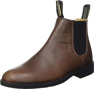 Blundstone City ドレスシリーズ ブーツ メンズ US サイズ: AU 10.5 (US Men's 11.5) Medium カラー: ブラウン