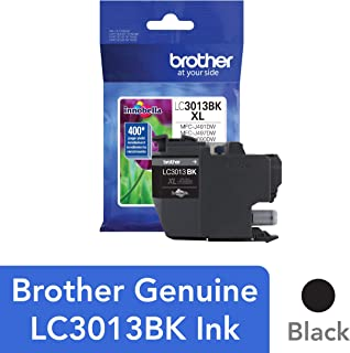 brother printer print with only black ink