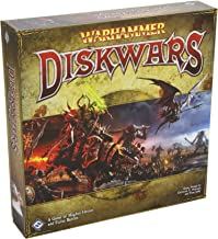 Warhammer: Diskwars Core Set Board Game Card Game