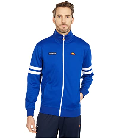 Ellesse Roma Track Top (Blue) Men