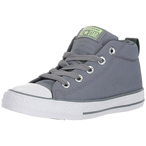 10e0bcdd3ac9bd Converse Kids  Chuck Taylor All Star Street Sneaker