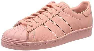 Adidas Superstar Girls Sneakers Pink