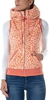 Damen Steppweste Fresh Made leichte Übergangs Weste Stepp Jacke Outdoor