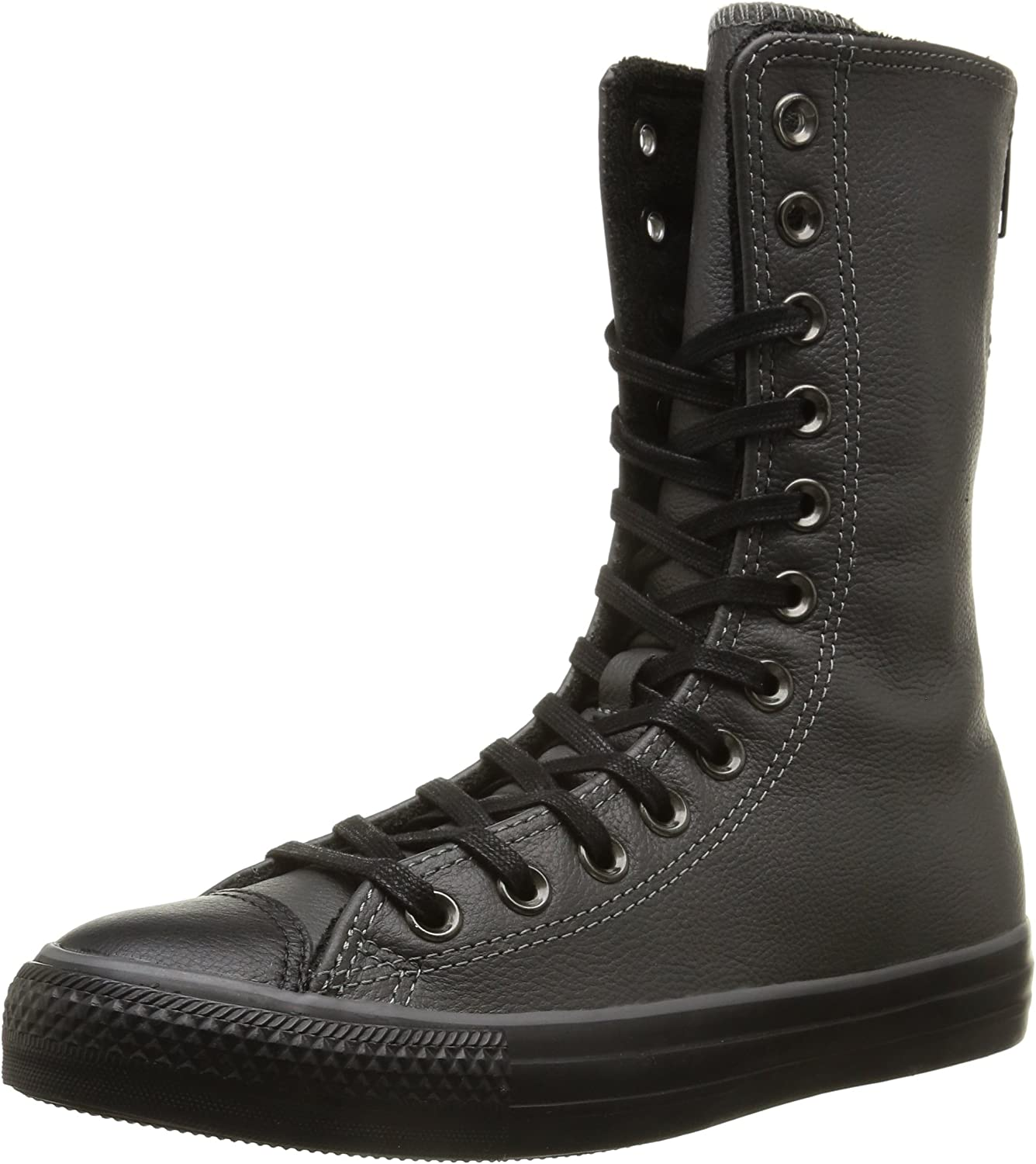 Converse All Star X-hi Zip Leather, Men's Boots