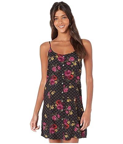 Vans Botanic Blooms Dress (Botanical Check) Women