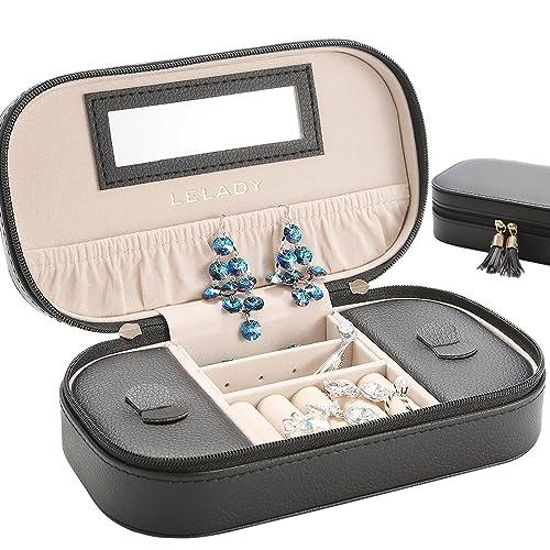 233547a0407ff Mini Leather Box: Amazon.com