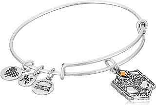 Alex and Ani Tree of Life IV Bangle Bracelet