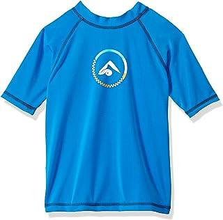 Kanu Surf Haywire UPF 50+ Sun Protective Rashguard Swim Shirt