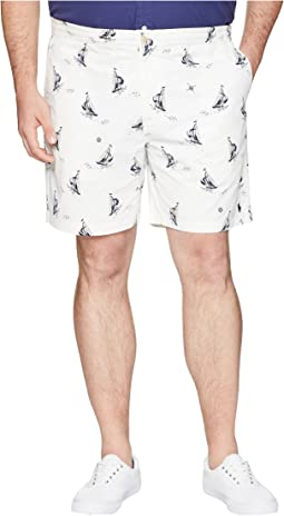 Polo Ralph Lauren Big & Tall Classic Fit Prepster Shorts