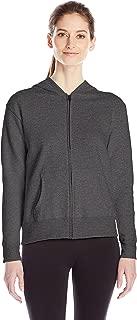 Women's Full-Zip Hooded Jacket