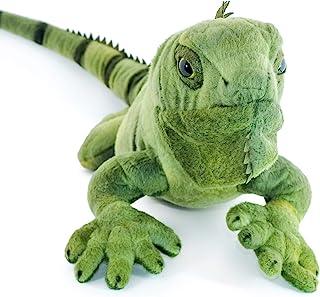 VIAHART Igor The Iguana | مخمل خواب دار حیوانات اهلی بیش از 2 فوت | توسط Tiger Tale Toys
