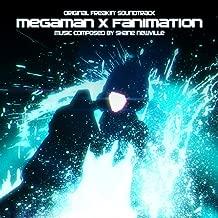 Megaman X Fanimation Soundtrack