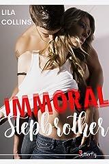 Immoral Stepbrother Format Kindle
