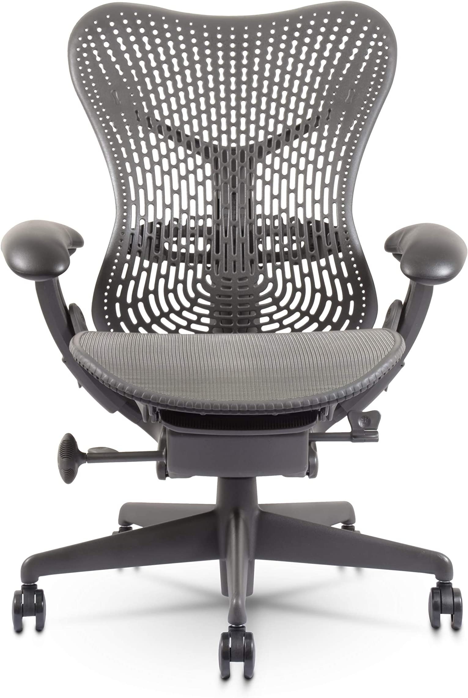 Mirra Chair-Highly Adjustable by Herman Miller - Open Box