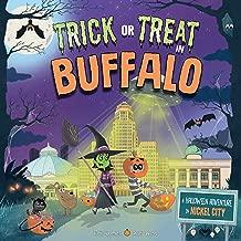 Trick or Treat in Buffalo: A Halloween Adventure In Nickel City