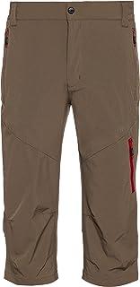 48 Antracite Uomo CMP Pantaloni Dry Function 30t6157