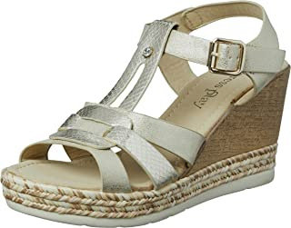 Alfina Women's Junia Fashion Sandals