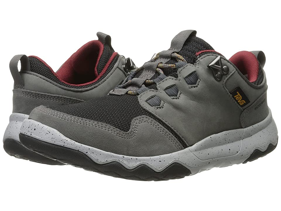 Teva Arrowood WP (Grey) Men