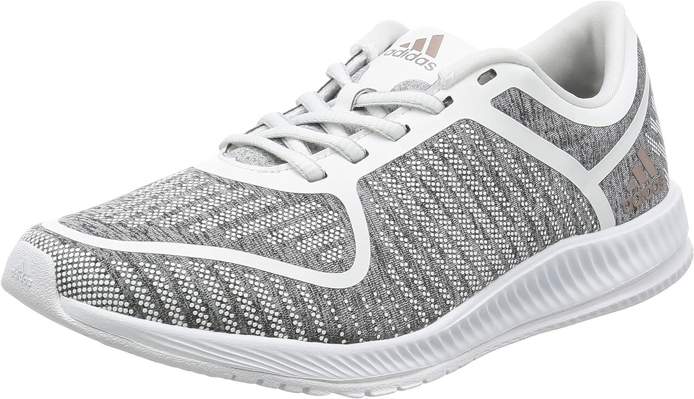 Adidas Damen Athletics B W Turnschuhe Grau (Brgrcl grmeva ftwbla) ftwbla) ftwbla) 38 EU  c2ec75