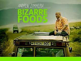 Best bizarre foods episodes Reviews