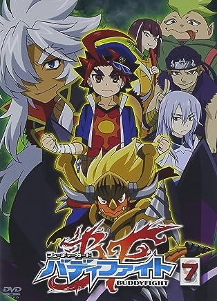 フューチャーカード バディファイト (7) [DVD]