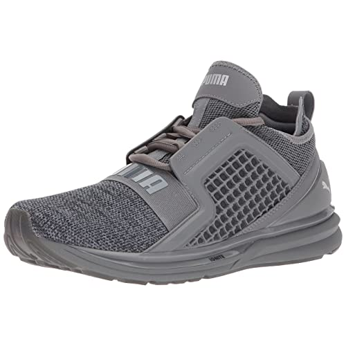 innovative design c5c83 9c56f PUMA Men s Ignite Limitless Knit Sneaker