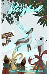 Sleighed: A Children's Christmas Tale Kindle Edition