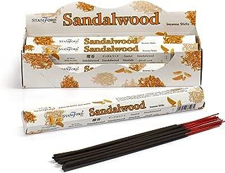 Stamford Sandalwood Incense Sticks (Whole Case) [Kitchen & Home]
