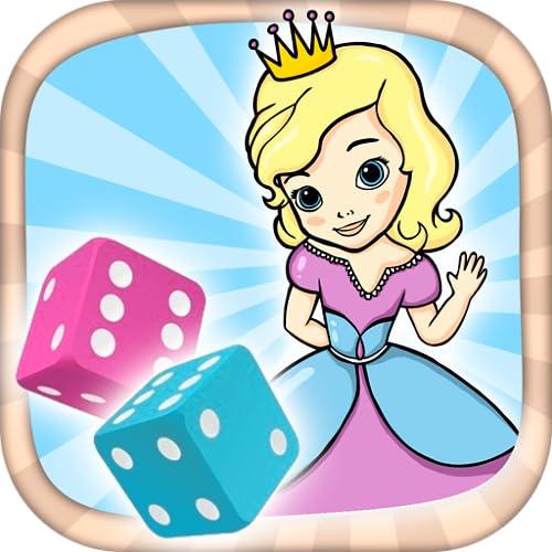 Joguinhos princesas