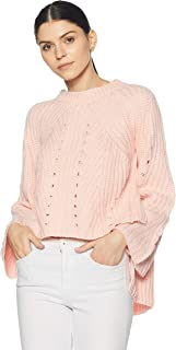 COVER STORY Women's Pullover