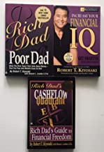 Rich Dad Poor Dad for College Students: What Every College Student Needs to Know About Money