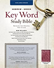 Best greek study bible Reviews