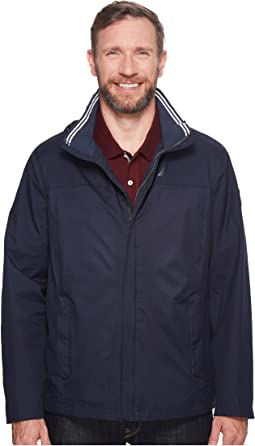Big & Tall Anchor Jacket