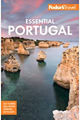 Fodor's Essential Portugal (Full-color Travel Guide) Kindle Edition