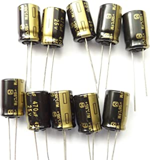 Suchergebnis Auf Für Kondensatoren Panasonic Kondensatoren Passive Bauteile Gewerbe Industrie Wissenschaft