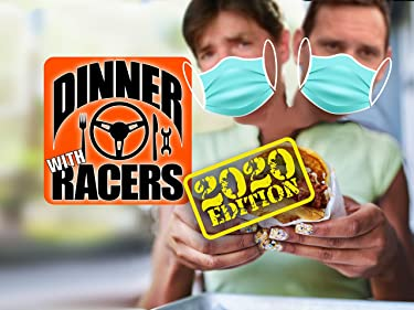 Dinner with Racers
