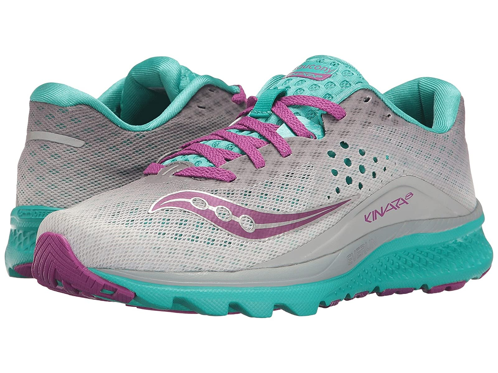 Saucony Kinvara 8Cheap and distinctive eye-catching shoes
