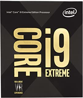 Intel Core i9 7980 X E – 2,6 GHz 18 Core Procesador de Socket 2066