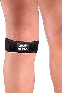 Nivia Performaxx Patella Knee Support - Free Size