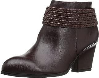 Women's Western Ankle Bootie