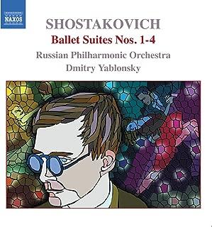 Ballet Suite No. 1 (arr. L. Atovmyan for orchestra): Waltz-scherzo (The Bolt)